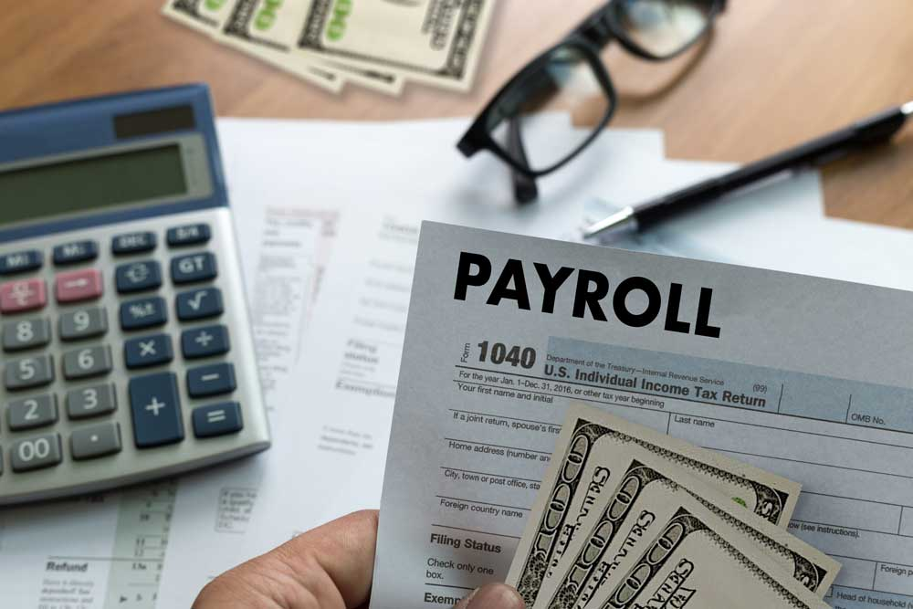 Payroll Consulting